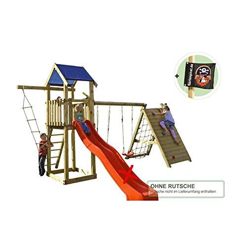 Kletterhaus / Spielturm
